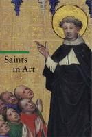 """Saints in Art"" by . Giorgi"