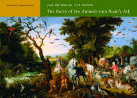 """Jan Breugel the Elder - The Entry of the Animals into Noah's Ark"" by Kolb"