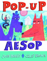 """Pop-Up Aesop"" by . Harris"