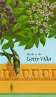 """Guide to the Getty Villa"" by . True"