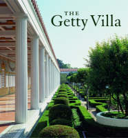 """The Getty Villa"" by Marion True"