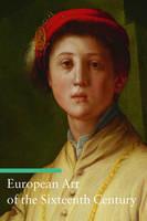 """European Art of the Sixteenth Century"" by . Zuffi"