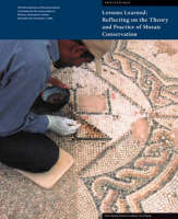 """Lessons Learned - Reflecting on the Theory and Practice of Mosaic Conservation"" by . Abed"