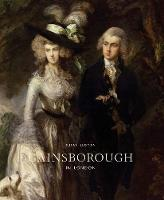 """Gainsborough in London"" by Susan Sloman"