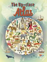 Jacket Image For: The up-close atlas