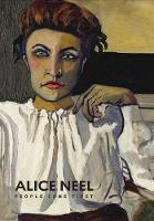 """""""Alice Neel"""" by Kelly Baum"""