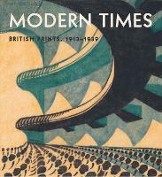 """Modern Times"" by Jennifer Farrell"