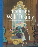 """Inspiring Walt Disney"" by Wolf Burchard"