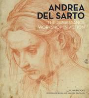 """""""Andrea del Sarto"""" by Julian Brooks"""