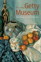 """J. Paul Getty Museum: Handbook of the Collection"" by . Getty Museum"