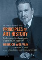 """Principles of Art History"" by Heinrich Wolfflin"
