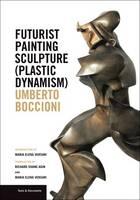 """Futurist Painting Sculpture (Plastic Dynamism)"" by Maria Versari"