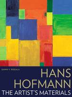 """Hans Hofmann"" by Dawn Rogala"