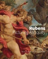 """""""Rubens - Picturing Antiquity"""" by Davide Gasparotto"""
