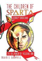 Jacket Image For: The Children of Sparta