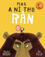 Jacket Image For: Mar a Ni Thu Ran