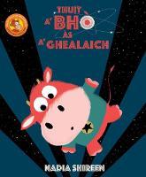 Jacket Image For: Thuit a' Bho as a' Ghealaich