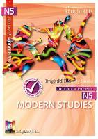 Jacket Image For: N5 modern studies