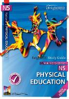 Jacket Image For: BrightRED Study Guide National 5 Physical Education - New Edition