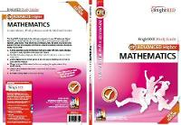 Jacket Image For: BrightRED Study Guide: Advanced Higher Mathematics New Edition