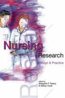 Nursing Research Jacket Image