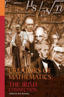 Creators of Mathematics Jacket Image