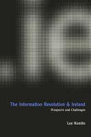 The Information Revolution and Ireland Jacket Image