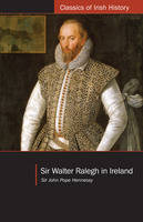Sir Walter Ralegh in Ireland Jacket Image