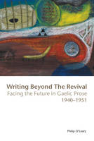 Writing Beyond the Revival Jacket Image