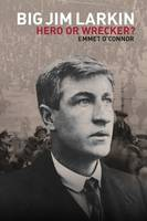 Big Jim Larkin Jacket Image