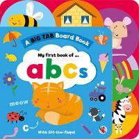 Jacket Image For: Big Tab World: ABC
