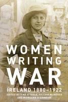 Women Writing War Jacket Image