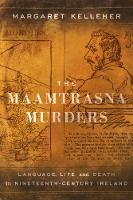 The Maamtrasna Murders Jacket Image