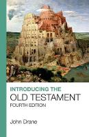 Jacket image for Introducing the Old Testament