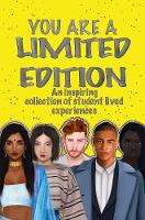 Jacket Image For: You Are a Limited Edition