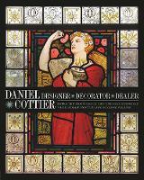 """""""Daniel Cottier"""" by Petra ten-Doesschate Chu"""