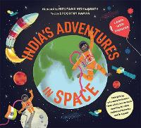 Jacket Image For: India's Adventures in Space