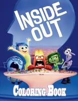 Jacket Image For: Inside Out Coloring Book