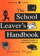 Image for The school leaver's handbook  : a complete guide to post-school choices