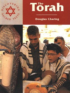 Image for The Torah