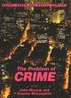 Image for The problem of crime