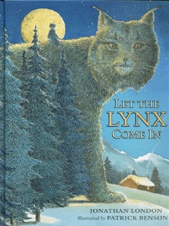 Image for Let the lynx come in
