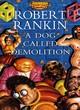 Image for A dog called Demolition