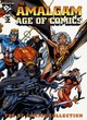 Image for The Amalgam age of comics  : the DC collection