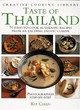 Image for Taste of Thailand  : 70 simple-to-cook recipes