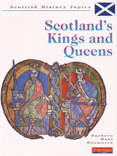 Image for Scotland's kings and queens