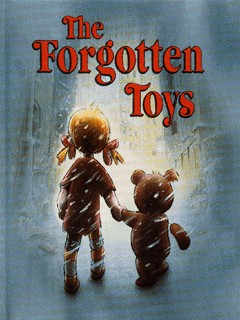 Image for The forgotten toys