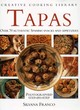 Image for Tapas  : over 70 authentic Spanish snacks and appetizers
