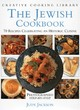 Image for The Jewish cookbook  : 70 recipes celebrating an historic cuisine