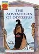 Image for The adventures of Odysseus : v. 2 : Adventures of Odysseus